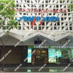 Cao ốc cho thuê văn phòng Seaprodex Building Đồng Khởi, Quận 1, TP.HCM - vlook.vn