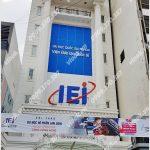 VLOOK.VN - Cho thuê văn phòng Quận 1 đường Nguyễn Khắc Nhu - The Lion Building