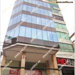 Cao ốc cho thuê văn phòng TTA Building, Nguyễn Hữu Cầu, Quận 1, TPHCM - vlook.vn