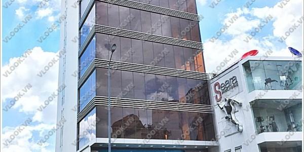 VLOOK.VN - Cho thuê văn phòng Quận 3 - PAXSKY BUILDING Nam Kỳ Khởi Nghĩa