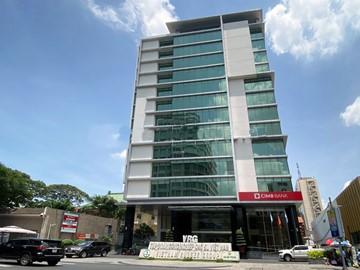 Cao ốc cho thuê văn phòng VRG Building 177 Hai Bà Trưng Quận 3, TPHCM