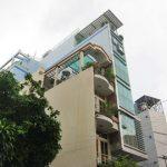 Cao ốc văn phòng cho thuê tòa nhà Tô Hiến Thành Building, Quận 10 - vlook.vn