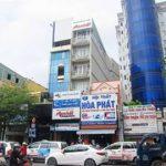 Cao ốc văn phòng cho thuê An Nhất Building Nguyễn Thị Minh Khai, Quận 3, TP.HCM - vlook.vn
