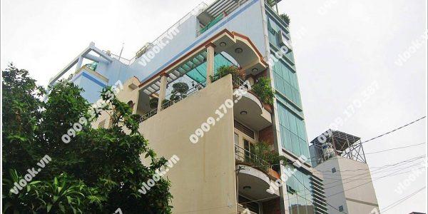 Văn phòng cho thuê ACE Building Tô Hiến Thành Quận 10 - vlook.vn