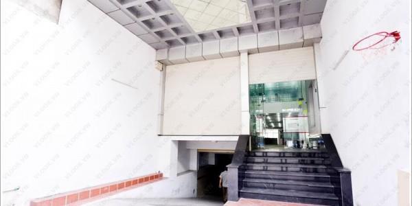 VLOOK.VN - Cho thuê văn phòng Quận 10 - Building Tô Hiến Thành