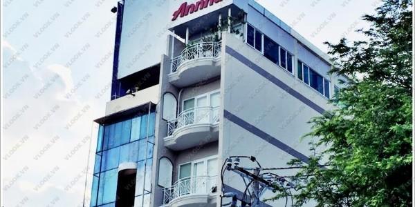 VLOOK.VN - Cho thuê văn phòng Quận 3 đường Nguyễn Thị Minh Khai - AN NHẤT BUILDING