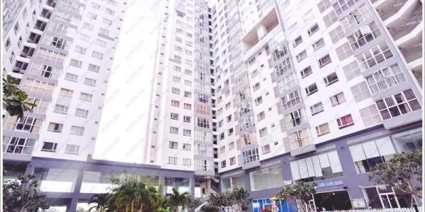 VLOOK.VN - Cho thuê văn phòng Quận 7 Phạm Hữu Lầu - BELLEZA BUILDING