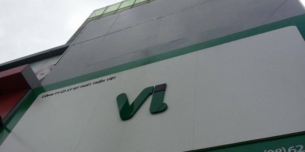 Tòa nhà VI BUILDING Đường Bạch Đằng - Văn phòng cho thuê quận Bình Thạnh - VLOOK.VN