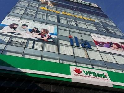 GMG BUIDLDING đường Lý Thường Kiệt - Văn phòng cho thuê quận Tân Bình - VLOOK.VN