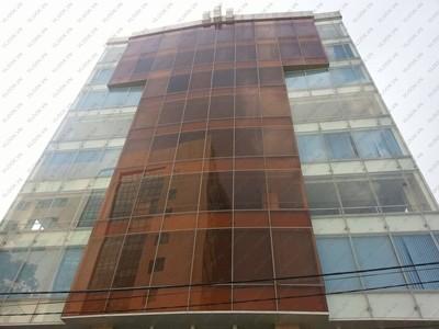 PHÙ ĐỔNG BUILDING Đường Lê Trung Nghĩa - Văn phòng cho thuê quận Tân Bình - VLOOK.VN