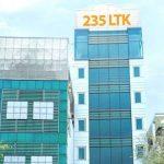 Cao ốc cho thuê văn phòng 235 Lý Thường Kiệt, Quận Tân Bình - vlook.vn