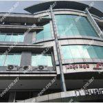 Cao ốc cho thuê văn phòng IT Business Centre Vân Côi Phường 7 Quận Tân Bình TP.HCM - vlook.vn