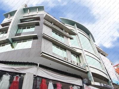 IT BUSINESS CENTRE Đường Vân Côi - Văn phòng cho thuê quận Tân Bình - VLOOK.VN