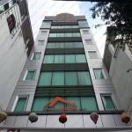 Tòa nhà 235 LÝ THƯỜNG KIỆT BUILDING - Văn phòng cho thuê quận Tân Bình - VLOOK.VN