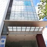 Tòa nhà HM SQUARE BUILDING đường Phan Đăng Lưu - Văn phòng cho thuê quận Bình Thạnh - VLOOK.VN