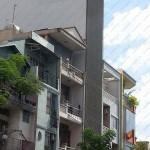 Tòa nhà WIN 2 BUILDING Đường Đinh Bộ Lĩnh - Văn phòng cho thuê quận Bình Thanh VLOOK.VN
