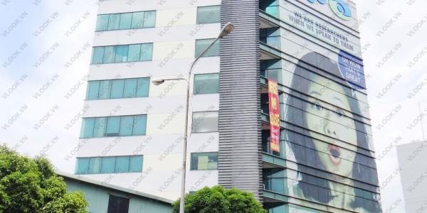 Tòa nhà ĐÔNG TÂY TCI BUILDING Đường Nguyễn Hữu Cảnh - Văn phòng cho thuê quận Bình Thạnh - vlook.vn