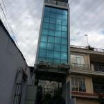 Tòa nhà NGUYỄN XÍ 3 BUILDING đường Nguyễn Xí - Văn phòng cho thuê quận Bình Thạnh - VLOOK.VN