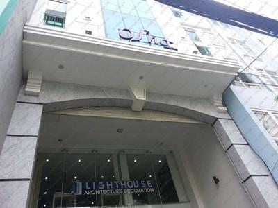 Tòa nhà OSHA BUILDING - Văn phòng cho thuê quận Tân Bình - VLOOK.VN 2