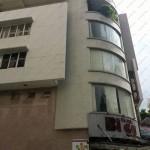 Tòa nhà VIỆT NAM XANH BUILDING - Đường Lê Trung Nghĩa Building - Văn phòng cho thuê quận Tân Bình - VLOOK.VN