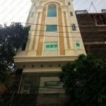 TB RICH TOWER Đường Lê Trung Nghĩa - Văn phòng cho thuệ quận Tan Bình- VLOOK.VN