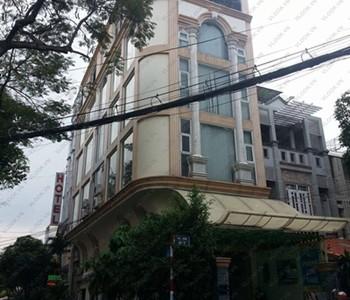 THÁI SƠN BUILDING đường A4 - Văn phòng cho thuê quận Tân Bình - VLOOK.VN 1
