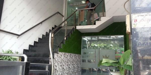 WIN HOME BUILDING Đinh Bộ Lĩnh - Văn phòng cho thuê quận Bình Thạnh - VLOOK.VN