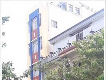Cao ốc cho thuê văn phòng Acico Building, Ngô Bệ, Quận Tân Bình - vlook.vn