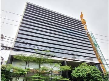 Cao ốc cho thuê văn phòng AGB Tower, Tân Hải, Quận Tân Bình - vlook.vn