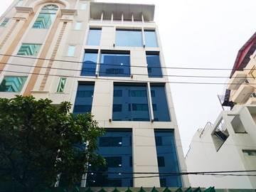 Cao ốc cho thuê văn phòng Airport Building, Lê Trung Nghĩa, Quận Tân Bình - vlook.vn