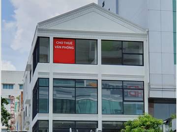Cao ốc cho thuê văn phòng Alley Building, Cộng Hòa, Quận Tân Bình - vlook.vn