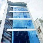 Cao ốc cho thuê văn phòng Aloha Building, Hồng Hà, Quận Tân Bình - vlook.vn