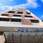 Cao ốc cho thuê văn phòng APD Building, Sông Đà, Quận Tân Bình - vlook.vn