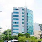 Cao ốc văn phòng cho thuê Đông Tây TCi Building Nguyễn Hữu Cảnh Phường 19 Quận Bình Thạnh TP.HCM - vlook.vn