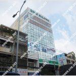 Cao ốc văn phòng cho thuê GMG Building Lý Thường Kiệt, Quận Tân Bình, TP.HCM - vlook.vn 2