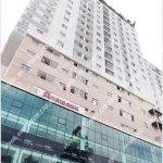 Cao ốc văn phòng cho thuê H2 Building Hoàng Diệu, Quận 4, TP.HCM - vlook.vn