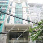 Cao ốc cho thuê văn phòng Osho Building, Lê Trung Nghĩa, Quận Tân Bình, TPHCM - vlook.vn