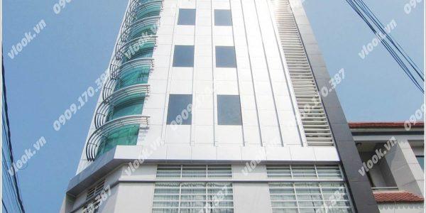 Cao ốc văn phòng cho thuê Peace Building Điện Biên Phủ Phường 25 Quận Bình Thạnh TP.HCM - vlook.vn