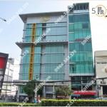 Văn phòng cho thuê PHL Building (Citicom Building) đường Cộng Hòa - vlook.vn