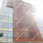 Cao ốc văn phòng cho thuê Phù Đổng Building Lê Trung Nghĩa Phường 12 Quận Tân Bình TP.HCM - vlook.vn