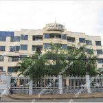 Cao ốc cho thuê văn phòng Tân Bình Apartment Hoàng Việt Phường 4 Quận Tân Bình TP.HCM - vlook.vn