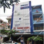 Cao ốc cho thuê văn phòng Thành Hưng Office Xuân Diệu Phường 4 Quận Tân Bình TP.HCM - vlook.vn