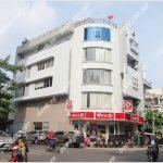 Cao ốc văn phòng cho thuê Việt Nam Xanh Building Lê Trung Nghĩa Phường 12 Quận Tân Bình TP.HCM - vlook.vn