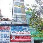 Cao ốc cho thuê văn phòng We Office Cộng Hòa, Quận Tân Bình - vlook.vn