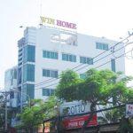 Cao ốc văn phòng cho thuê Win Home Building Đinh Bộ Lĩnh Phường 26 Quận Bình Thạnh TP.HCM - vlook.vn