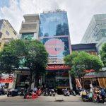 Xuri Building Cao Thắng - văn phòng cho thuê quận 3 - vlook.vn