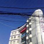 Tòa nhà ĐÔNG NAM BUILDING - Văn phòng cho thuê quận Tân Phú - VLOOK.VN