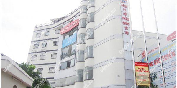 Văn phòng cho thuê Đông Nam Building, Tây Thạnh, Phường Tây Thạnh, Quận Tân Phú, TP.HCM