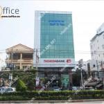 Văn phòng cho thuê DTC Building Cộng Hòa, quận Tân Bình - vlook.vn