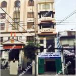 Văn phòng cho thuê TPP Building đường Nguyễn Đình Chiểu, Quận 3 - vlook.vn